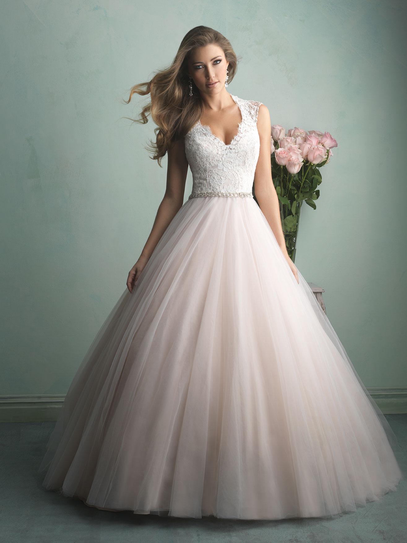 ea439d6d356 Allure Bridesmaid Dresses Colors